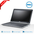 "Cheap Gaming Laptop Dell 12.5"" Intel I7 2.5ghz 4gb 240gb Ssd Wifi Win 7 10 Hdmi"