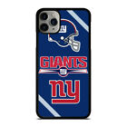 NEW YORK GIANTS NY iPhone 6/6S 7 8 Plus X/XS XR 11 Pro Max Case Cover $15.9 USD on eBay