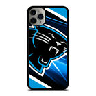 CAROLINA PANTHERS iPhone 6/6S 7 8 Plus X/XS XR 11 Pro Max Case Cover $15.9 USD on eBay