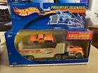 HOT WHEELS PAVEMENT POUNDERS COLLECTION