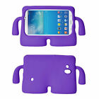 Kids EVA Hand Stand Rubber Shockproof Case For Samsung Galaxy Tab A 10.1 T580