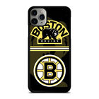 BOSTON BRUINS iPhone 5/5S/SE 6/6S 7 8 Plus X/XS Max XR Case Cover $15.9 USD on eBay