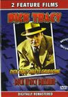 Dick Tracy Meets Gruesome/Dick Tracy Dilemma (DVD) NEW