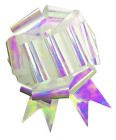 """10 Pack 8"""" Pull Bows Pull Bow Pew Bows Wedding Decorations Christmas Gift Wrap"""