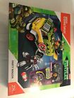 New Mega Bloks TEENAGE MUTANT NIJA TURTLES, Party Wagon 274 Pcs .  AA