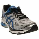 ASICS GT-1000 4 Running Shoes - Grey - Mens