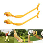 Swingyde Golf Swing Swinging Training Aid Tool Trainer Wrist Control Gesture DS