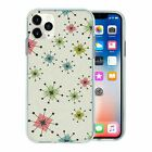 Retro Vintage Print TPU Back Case Cover For Mobile Phone - S10216