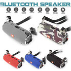 20W Wireless Bluetooth Speaker Waterproof Outdoor Super Bass Stereo USB hj1