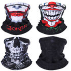 Kyпить US Neck Gaiter Half Face Mask Breathable Skull Windproof Bike Motorcycle Racing на еВаy.соm