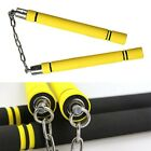 Nunchakus Training For Martial Art Karate Safety Foam Nunchucks Stick Kids Toy