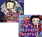 Betty Boop Series Animated Games PC XP Vista 7 8 10 MAC Sealed New $17.18 CAD on eBay