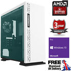 Ultra Fast Amd Dual Core Spec Your Graphics Home Gaming Pc Computer Expedition W