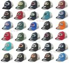 New NFL Patched Pride New Era Relaxed Fit Snapback Trucker Cap Hat on eBay