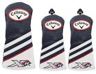 New Callaway Golf XR Driver and Fairway Wood Headcover Selection