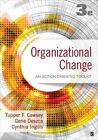 Organizational Change : An Action-Oriented Toolkit by Tupper F. Cawsey, Gene...