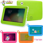 7 inch Kids Tablet Android 4.4 WIFI 3G iPad For Children Kids Boys Girls Gifts