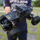 Monster Truck scale 1 16 rc rock climbing car remote control drift nitro rc car