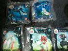 "NIP ""MCDONALDS HAPPY MEAL TOY"" ASSORTED LEGO BIONICLE MISTIKA & OTHERS LOOK"