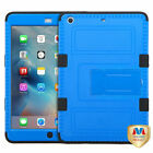 For Apple iPad Mini Hybrid TUFF IMPACT Phone Case Hard Rugged Cover