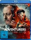 The Adventurers Stephen Fung Blu-ray Disc Kinotrailer Deutsch 2017