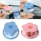Lint & Pet Hair Remover Tool Floating Catcher Net Filter for Home Wash Machine