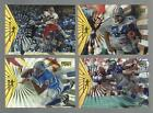 1996 Pinnacle Trophy Collection #65 JAY NOVACEK  FREE COMBINED S&H