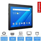"Lenovo Tab 4 10 Plus - 10.1"" Full HD 4G LTE Tablet, 3GB RAM, 16GB, Android 7.1"