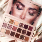 NEWEST Huda Beauty Nude Plate Shadow Palette 18 Colours Cosmetic Make Up Plate J