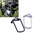 Cycling Bike Aluminum Bicycle Rear Gear Derailleur Chain Stay Guard Protector DT