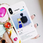 Insta-Style Sailor Moon Iphone X Xs Case Popular Rare