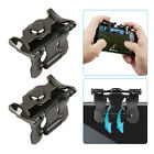 Mobile Phone Gaming Trigger Fire Button Handle for PUBG L1R1 Shooter Controller