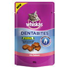 Whiskas Dentabites Cat Treats