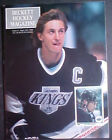 SEPTEMBER/OCTOBER 1990 BECKETT HOCKEY MAGAZINE #1- WAYNE GRETKY COVER