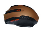 Wireless Gaming Mouse Mice Optical 2.4Ghz  For PC Laptop 800 1200 1600 DPI