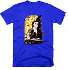 THE MAN WITH THE GOLDEN GUN,1974, OLD MOVIE,SIZES S-5XL,MENS T-SHIRT, G0653 $23.79 CAD on eBay