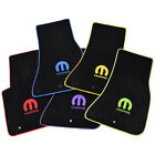 Dodge DART Floor Mats 4PC MOPAR Embroidery - 32OZ 2PLY Ultimat - Custom Fit $232.31 CAD on eBay