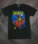 VINTAGE Rare 90s Spawn t shirt reprint all use size.top image