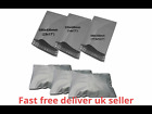 extra strong  Mailing postal Bags Grey 595x430mm 923 X17