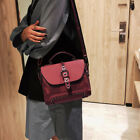 Elegant Daily Casual Clutch Shoulder Bag Purse Womens Leather Party Handbag