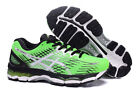 Mens New Running Shoes asics Gel Nimbus 17 Trainers Running Sports Sneakers A