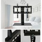 "Universal Desk Table Top TV Stand Bracket LCD LED Plasma VESA Mount 26-55 Inch <br/> 26""-55""❤️Quality Guaranteed❤️Fast & Free Post❤️UK"
