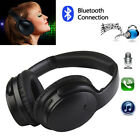 Bluetooth V4.0 Headset Headphone Stereo Sport Earphone for Samsung iPhone X