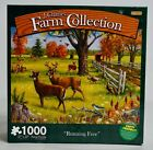 Karmin International J. Charles Farm Collection 1000-Piece Puzzle