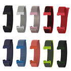 Adjustable Soft Nylon Wrist Bang Watch Strap Replacement for Fitbit Charge 3 Sa