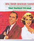 Bing Crosby / Rosemary ClooneyThat Travelin' Two-beatLP MonoCapitol SM 11736