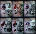 2018 Panini Illusions Football - Base Set Cards - Choose From Card #'s 1-100 $0.99 USD on eBay