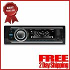 Estereo Para Carro Radio Auto BOSS Estereos Bluetooth De Carros USB MP3 AM/FM