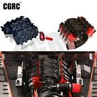 Simulate V8 6.2 Engine Motor cooling Fan For 1/10 RC Crawle TRX4 SCX10 RC4WD D90