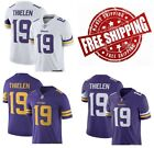 Men's #19 Adam Thielen Minnesota Vikings Vapor Untouchable Player Jersey Pick Sz on eBay